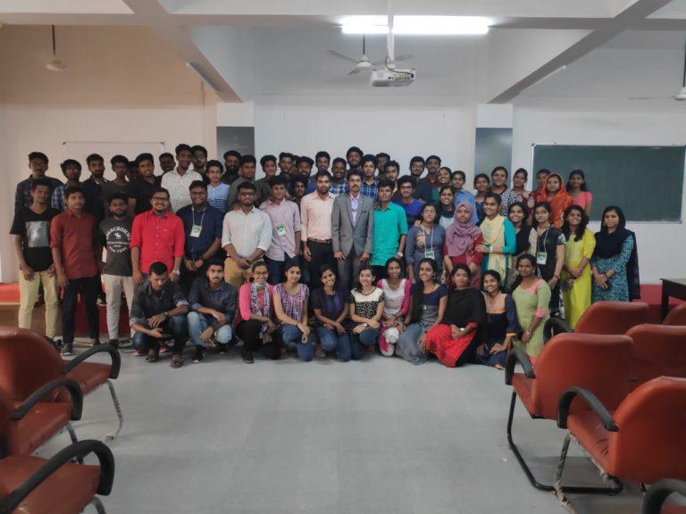 @ TKM College, Kollam