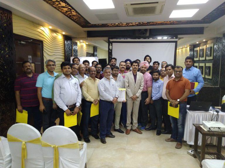 @ MSME Training, Delhi