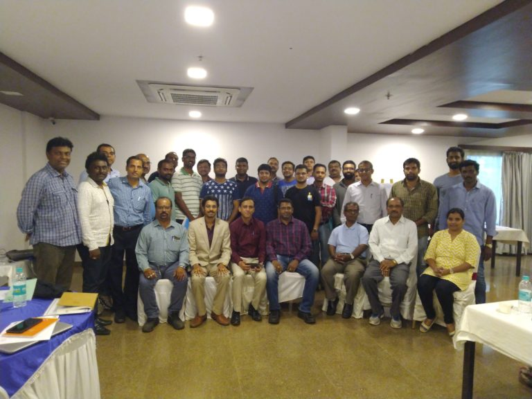 @ MSME Training, Bengaluru