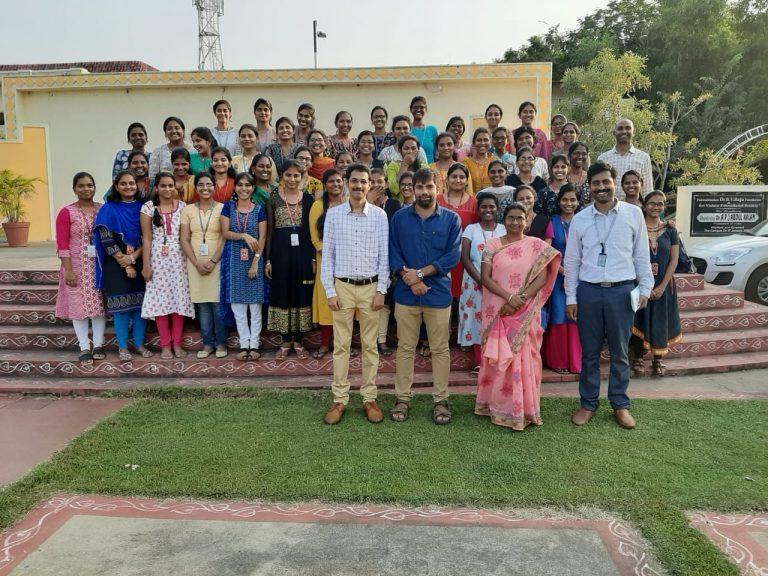 Sri Vishnu Engineering College for Women, Bhimavaram